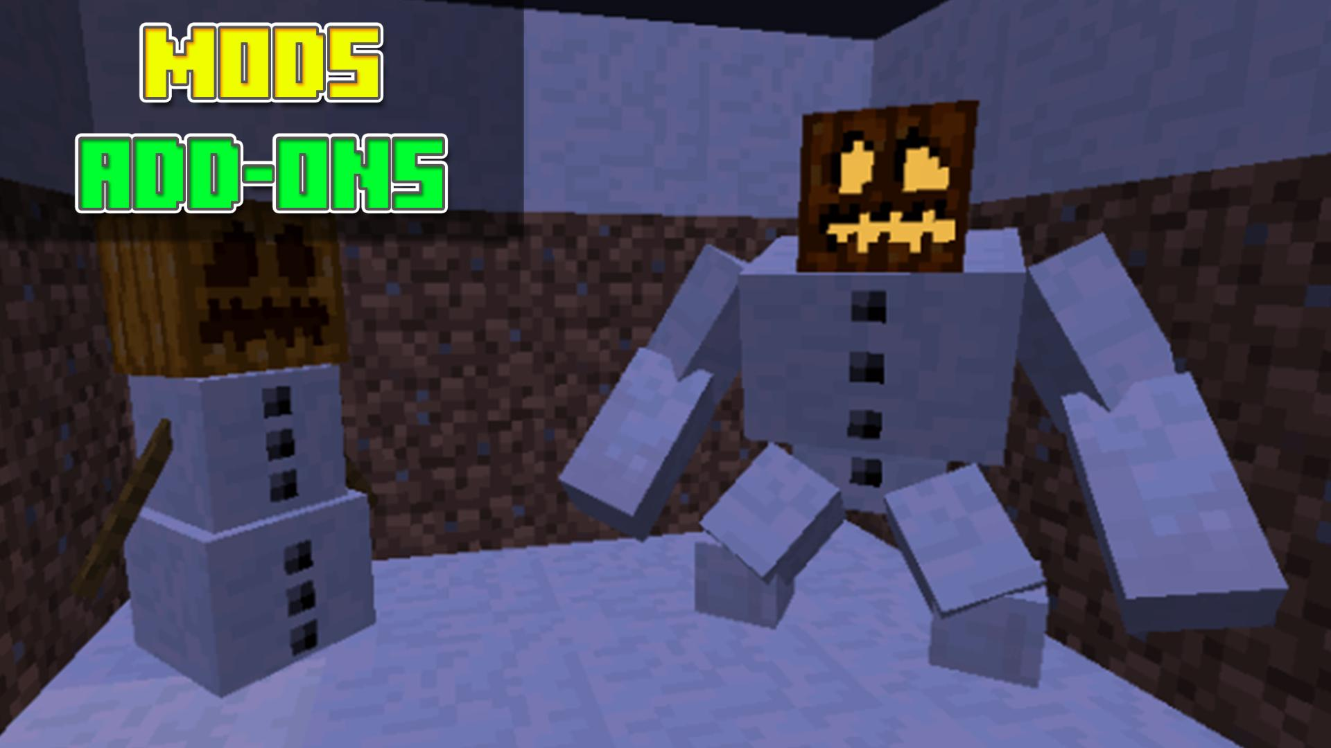 Mutant Mod - Zombie Addons and Mods para Android - APK Baixar
