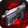 zombie shooter: shooting walking zombie иконка