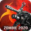 Icona Zombie Defense Shooting: Be Kill Shot re di caccia