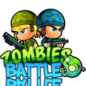 Zombies Battle icon