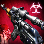 Zombie 3D Gun Shooter- Real Survival Warfare v1.2.2 (MOD)