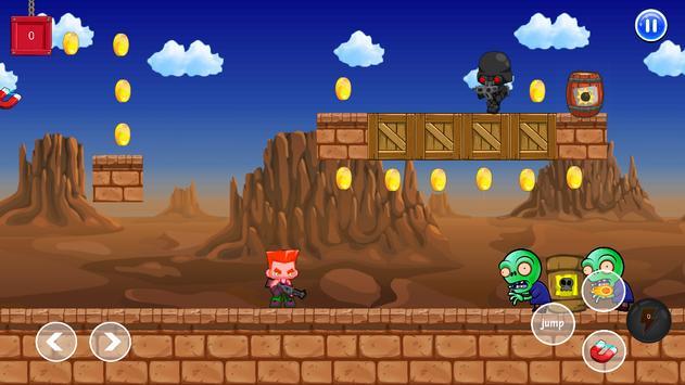 Zombie War : Shooting Games screenshot 19