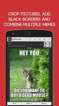 Meme Generator (old design) screenshot 13