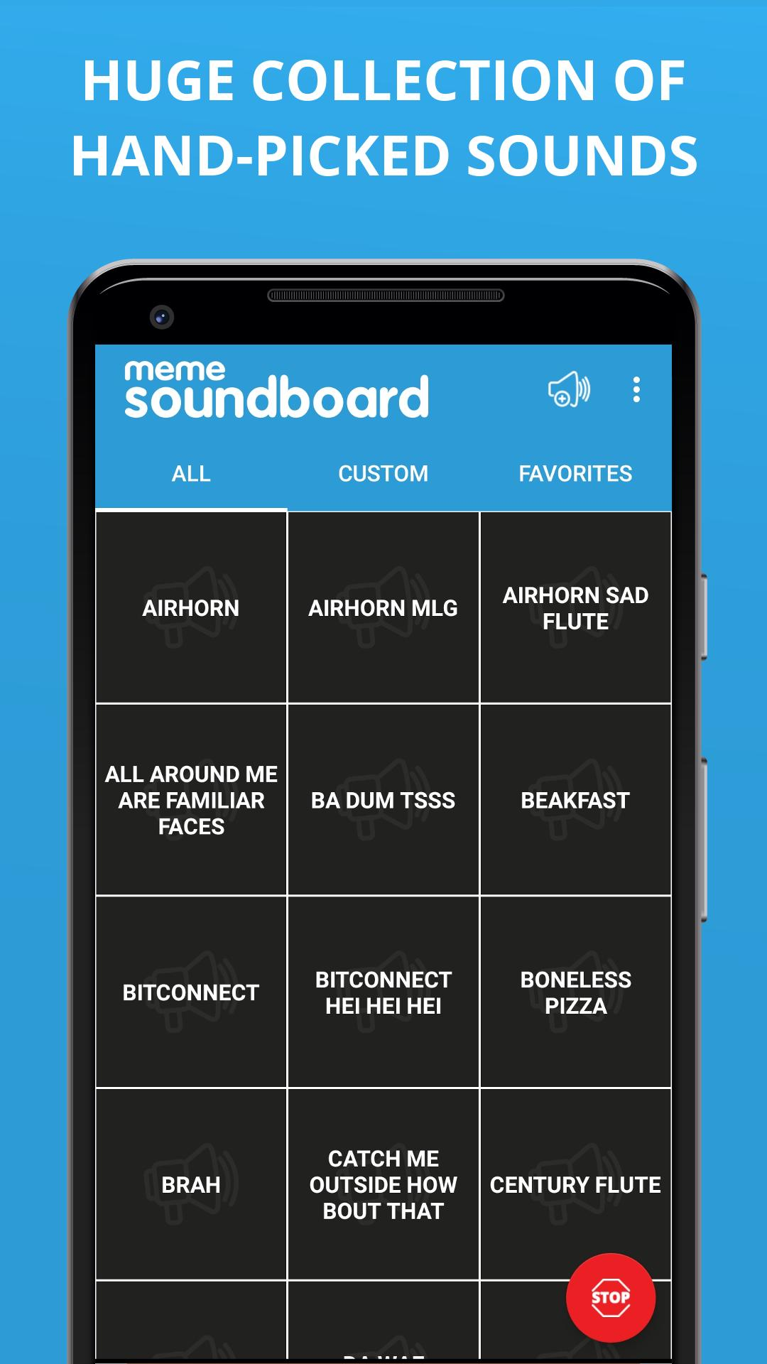 Meme Soundboard for Android - APK Download