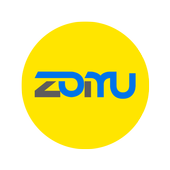 Zomu - POS Billing Made Easy icon
