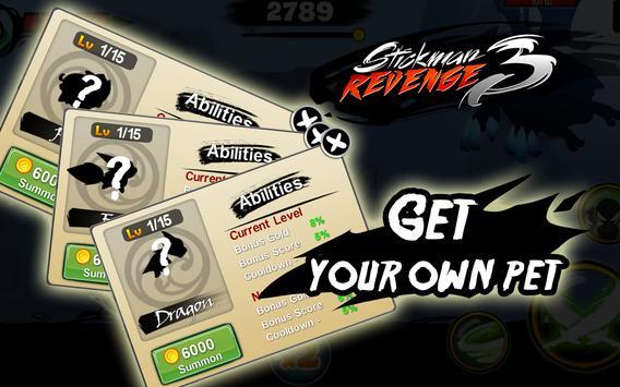 Stickman Revenge 3 screenshot 14