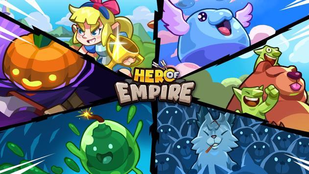 Hero of Empire: Clash Kingdoms RTS screenshot 5