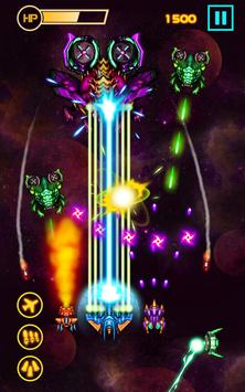 Monster Shooting: Alien Attack screenshot 12