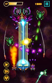 Monster Shooting: Alien Attack screenshot 4