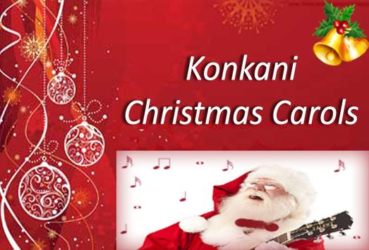 Konkani Christmas Carols poster