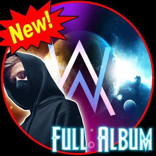 55 Gambar Album Alan Walker Terlihat Keren