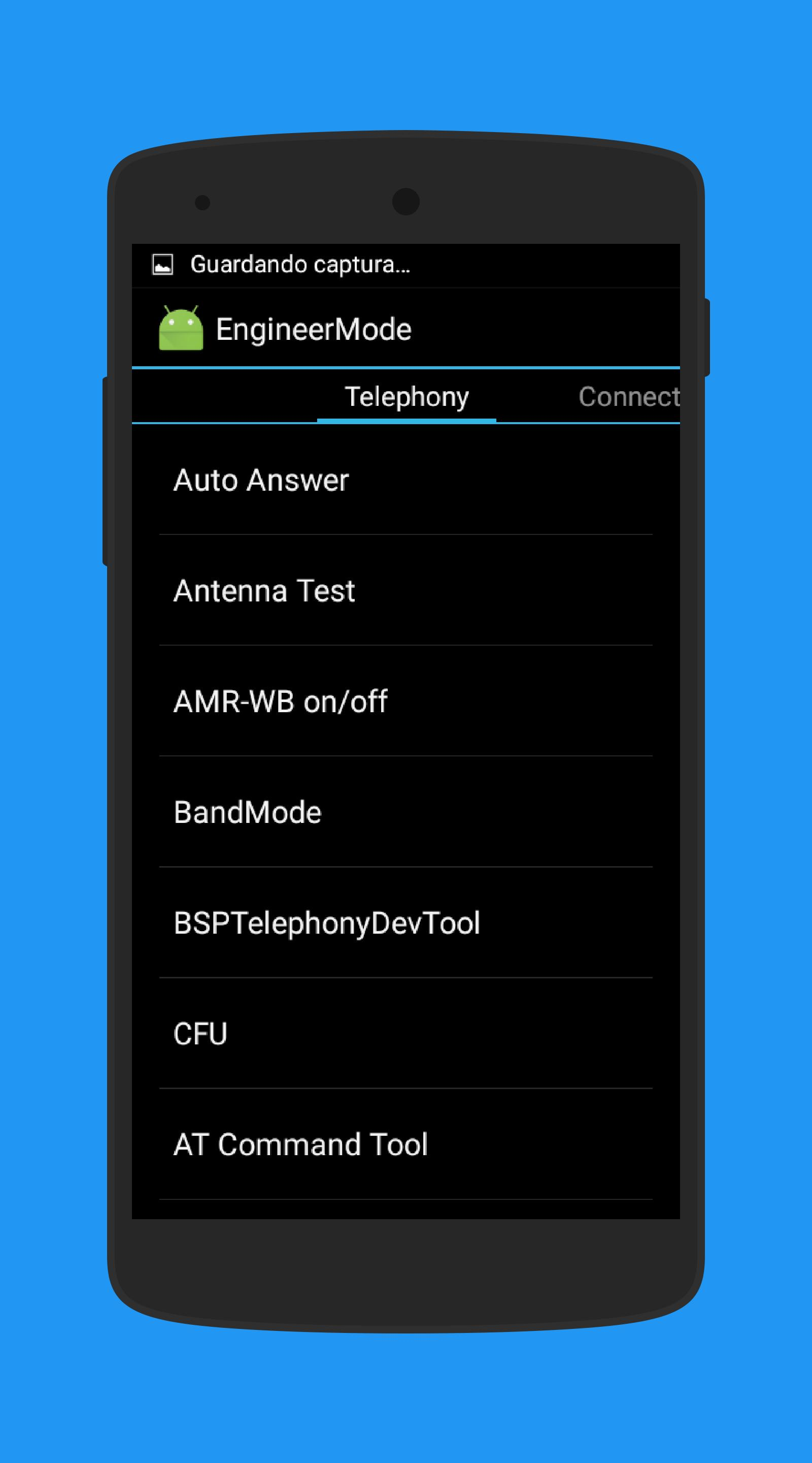 MTK Engineer Mode for Android - APK Download