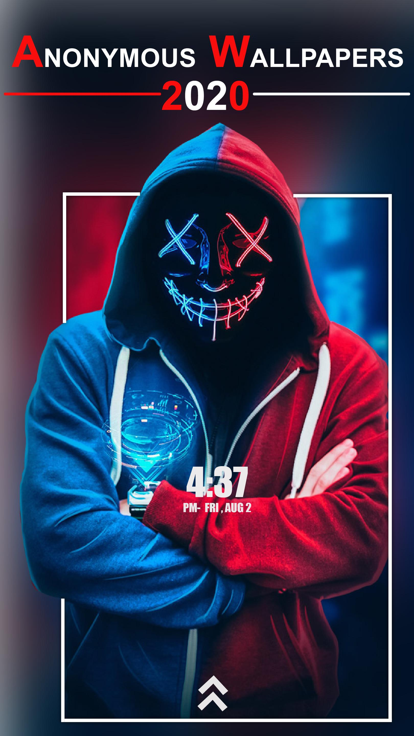 Anonymous Wallpapers Hd Hackers Wallpapers 4k For Android Apk Download