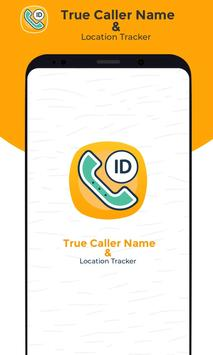 True Caller ID Name & Location Tracker poster