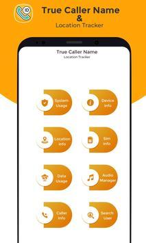 True Caller ID Name & Location Tracker screenshot 1