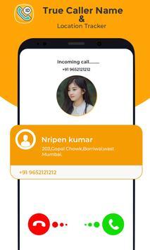 True Caller ID Name & Location Tracker screenshot 8