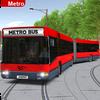 ikon metro bis permainan : Bus Simulator