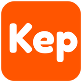 Kep - Foods Delivery icon