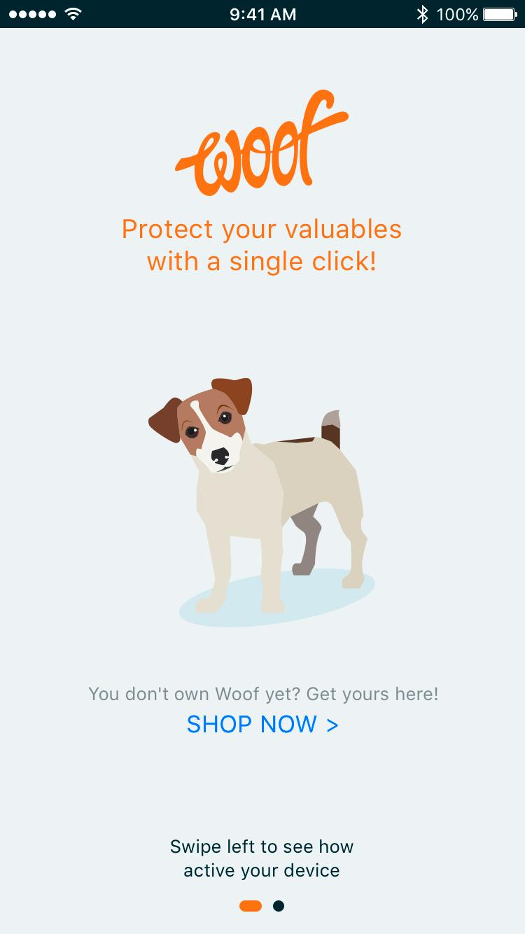 Woof App For Android Apk Download