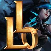 Guide for League of Legends: Wild Rift biểu tượng