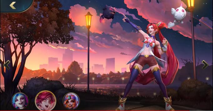 Guide for League of Legends: Wild Rift ảnh chụp màn hình 2
