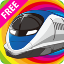 Shinkansen slide puzzle APK