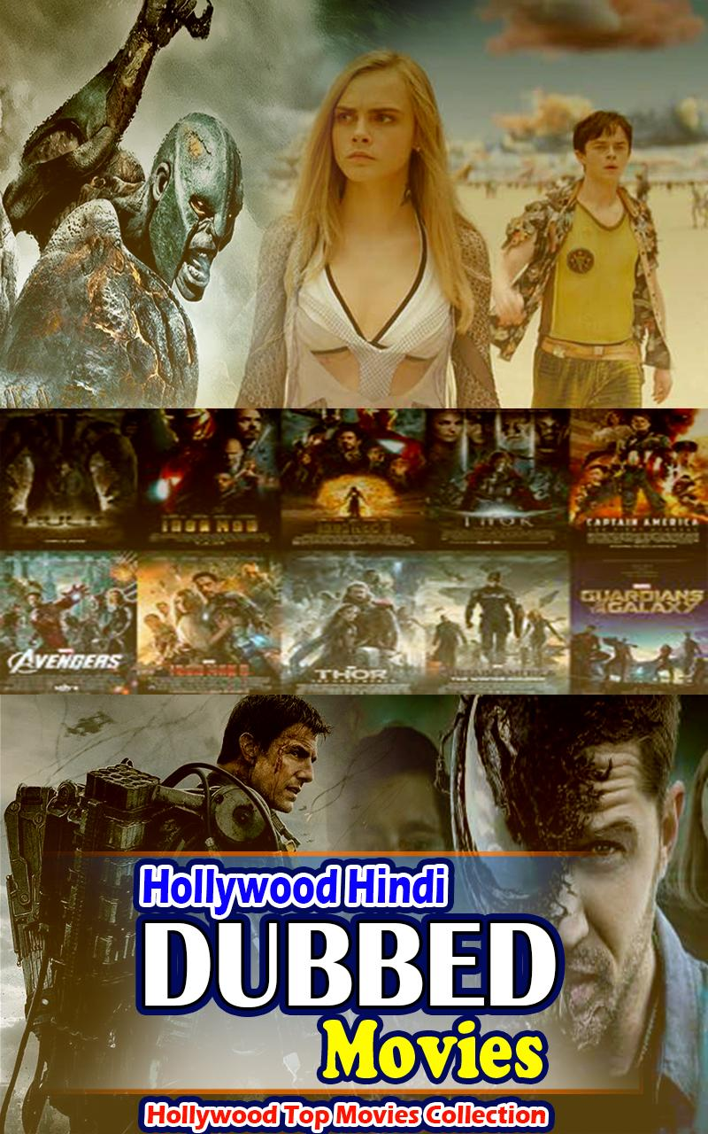 Hollywood Hindi Dubbed Movies - Free Full Movies for Android - APK Download