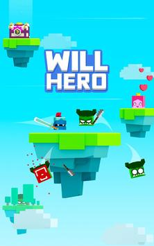 Will Hero screenshot 18