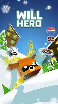 Will Hero تصوير الشاشة 15