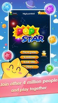 PopStar! poster