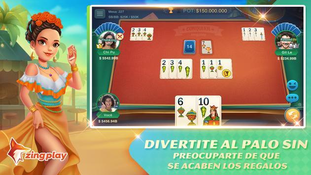 ZingPlay US - Mexico screenshot 6