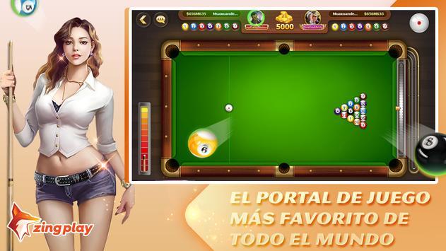ZingPlay US - Mexico screenshot 9