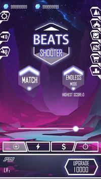 Beats Shooter screenshot 4