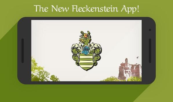 Fleckenstein AR poster