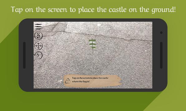 Fleckenstein AR screenshot 2