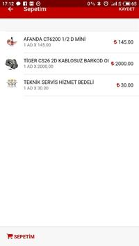 Zensoft B2B screenshot 3