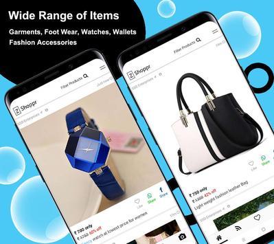Z Shoppr screenshot 7