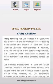 Pretty Jewellery poster