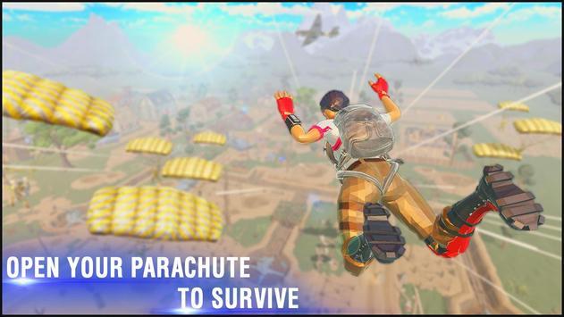 Combat Critical Strike CS : FPS War Counter Attack poster