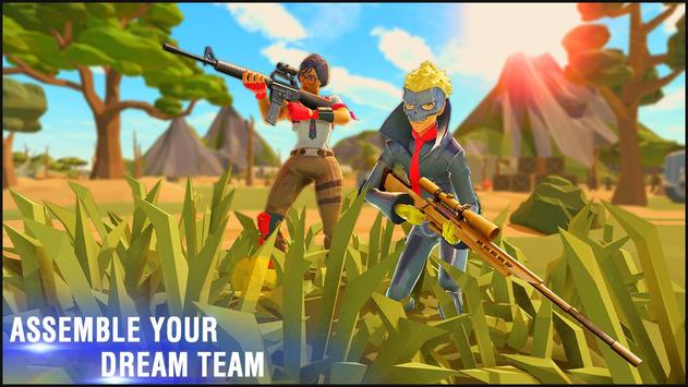 Combat Critical Strike CS : FPS War Counter Attack screenshot 8