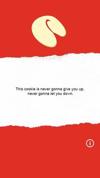 The Real Fortune Cookie - Lite screenshot 2