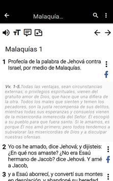 Comentario bíblico Matthew Henry स्क्रीनशॉट 11
