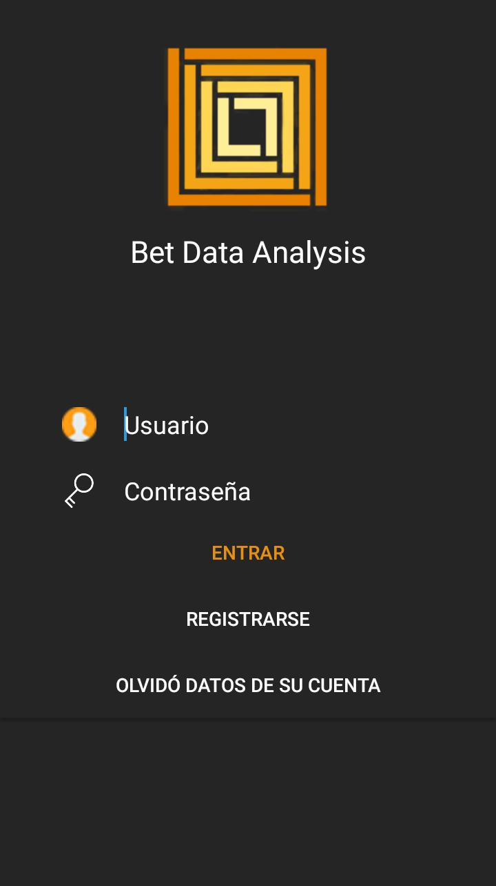 Bet Data Analysis for Android - APK Download