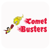 Comet Busters icon
