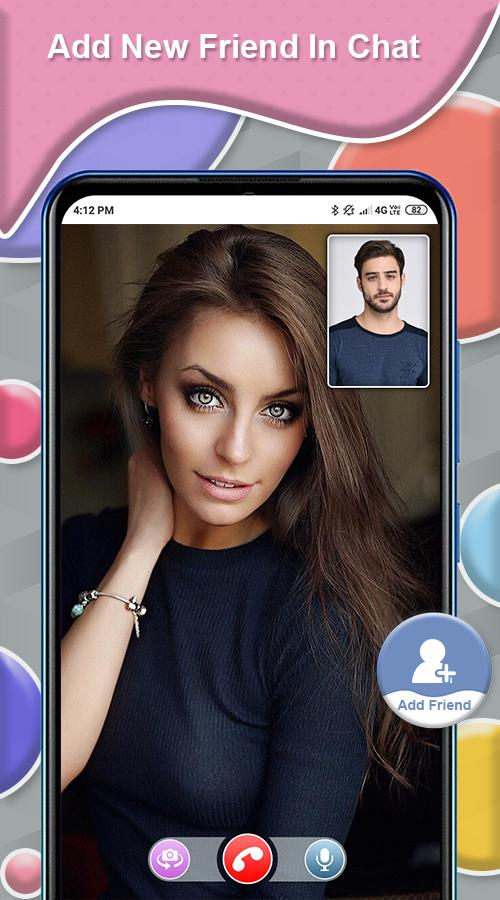 Russian Girl Video Chat for Android - APK Download