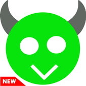 HappyMod : Free Guide For Happy Apps 2021 icon
