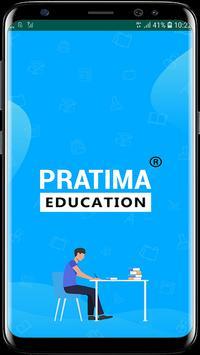 Pratima Education poster