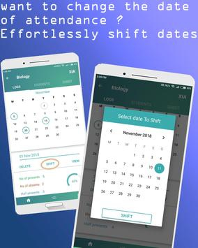 Attendance Taker, Register, Sync with student app for