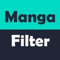Manga Filter