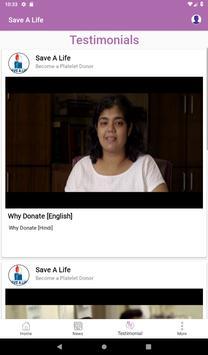 Save A Life screenshot 8